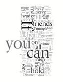"""If"" by Rudyard Kipling Poetry Art Print for Class or Gift"