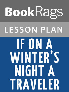 If on a Winter's Night a Traveler Lesson Plans