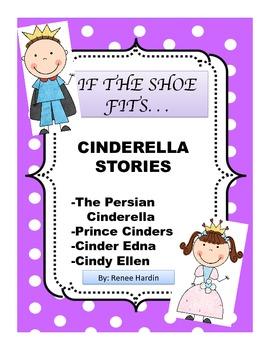 Cinderella Unit: If the Shoe Fits. . .