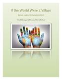 If the World Were a Village: A Simulation Unit