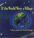 """""""If the world were a village""""- (fractions/decimals/percents)"""