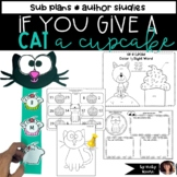 If you Give a Cat a Cupcake Unit