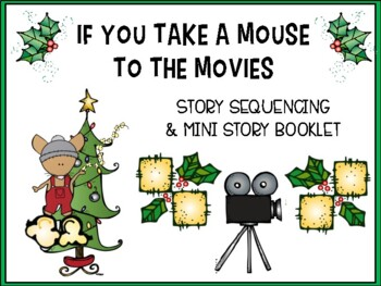 If you Take a Mouse to the Movies (Sequencing)