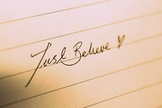 If you believe, than you can achieve song -1:15