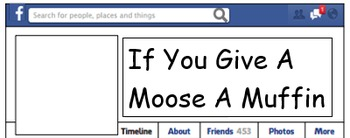 If You Give A Pig A Pancake Facebook profile