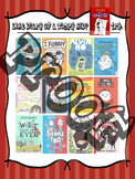 If you like Diary of Wimpy Kid by Jeff Kinney, try.... Recommendation Poster