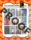If you like HUNGER GAMES, try.....  book suggestions POSTER