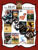 If you like Heat by Mike Lupica, try.... Recommendations Poster