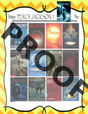 If you like Percy Jackson by Rick Riordan, try these.....