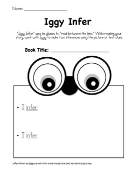 Iggy Infer
