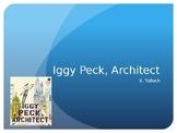 Iggy Peck, Architect: Literacy, Geometry and Engineering Unit