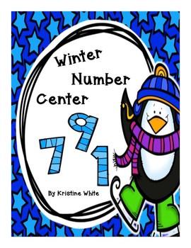 Igloo Number Center