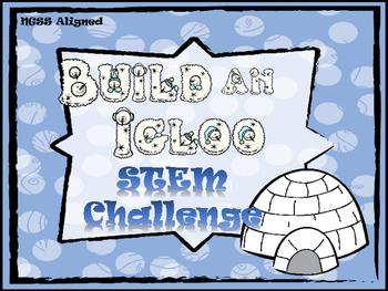 Igloo STEM challenge