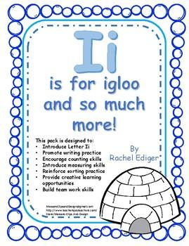 Igloo Theme Pack