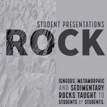 Rock Cycle Presentations