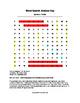 Igneous Rocks Word Search (Grades 4-5)
