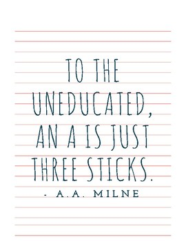Ignite Thinking - Inspirational Quotes - 3 Pack