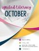 Ignited Literacy Binder Covers