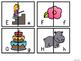 Il Puzzle Alphabet: Puzzles Alphabet Autocorecteur