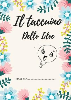 Il Taccuino delle Idee