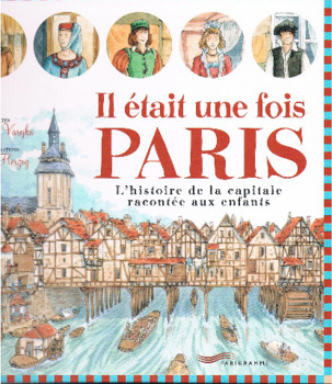 Il était une fois Paris