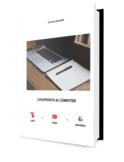 Logopedista al computer: libro + archivio con centinaia di immagini + video