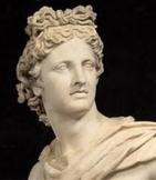 Iliad Gods and Goddesses Presentation