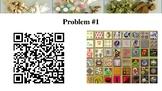 Illegal Drug Identification QR Code Activity