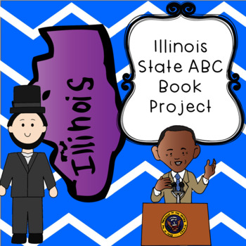 Illinois ABC Book Research Project