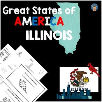Illinois Activity Packet