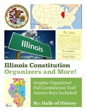 Illinois Constitution - Organizers and More!