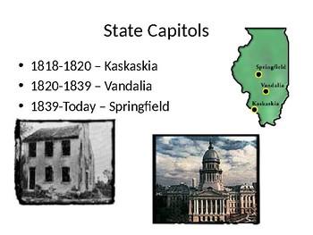 Illinois Government Powerpoint