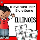 Illinois I Have, Who Has Game