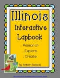 Illinois Interactive Lapbook