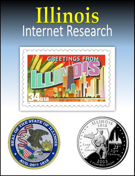 Illinois (Internet Research)