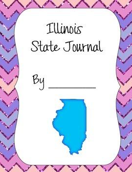 Illinois Journal Set