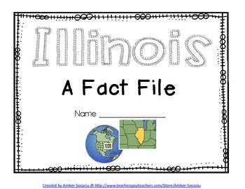 Illinois Research Fact File