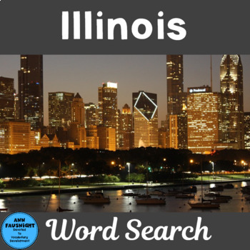 Illinois Search and Find