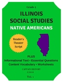 Illinois Social Studies: Native Americans
