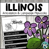 Illinois Speech/Language Flipbooks