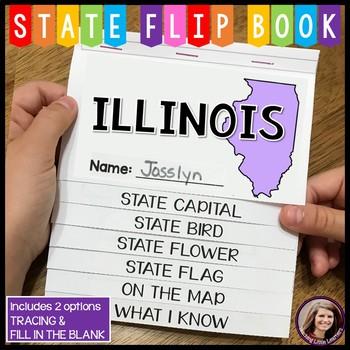 Illinois Activity