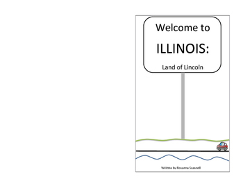 Illinois State Information Booklet - State Report Resource