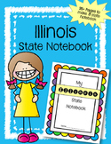 Illinois State Notebook. US History and Geography