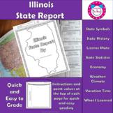 Illinois State Report