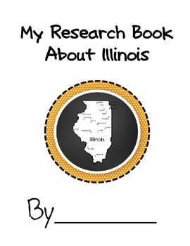 Illinois State Research Book