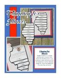 Illinois Unit Study Flipbook