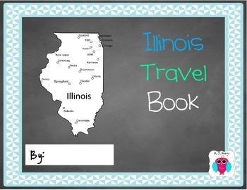 Illinois Travel Journal