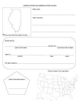 Illinois state study