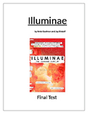 Illuminae by Amie Kaufman Final Test