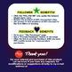 Luminaries-NO PREP-Growth Mindset - Fast Finisher Activities - STEPHEN HAWKING